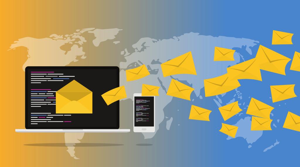 Webmail Banner